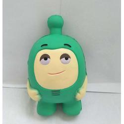 客户定做PU产品  玩具 饰品 礼品 高弹泡绵图片