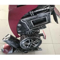 新疆变形金刚机器人穿戴,济升玩具(在线咨询)图片