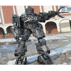 济升玩具诚信经营(查看)、宣城可穿戴变形金刚盔甲图片