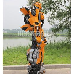 济升玩具品牌厂家|真人可穿戴机器人服装|可穿戴机器人定做图片