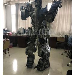 贵州变形金刚盔甲厂家图片