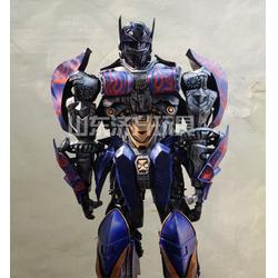 济升玩具诚信经营|黔东南变形金刚盔甲定做|演出服变形金刚盔甲图片
