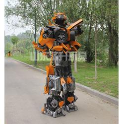 变形金刚盔甲定做、济升玩具厂家直销、轻便灵活变形金刚盔甲图片