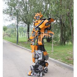宣城变形金刚道具服设计|山东济升玩具质量可靠(在线咨询)图片