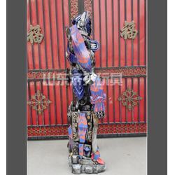 智能可穿戴机器人、山东可穿戴机器人厂家、济升玩具信誉保证图片