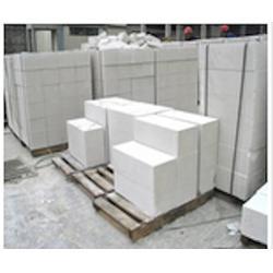 加气混凝土砌块墙-混凝土砌块-江阴市万事兴图片