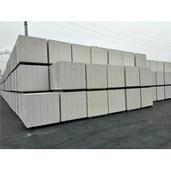 蒸压加气块厂家,万事兴新型墙体图片