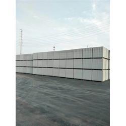 江阴市万事兴新型墙体 混凝土加气砖厂家-加气砖厂家图片