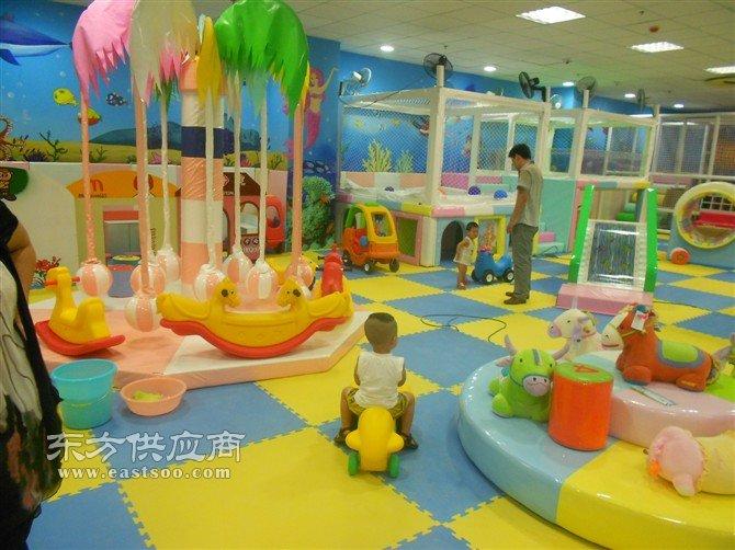 飞熊环境艺术设计 广东 淘气堡儿童游乐园-淘气堡图片
