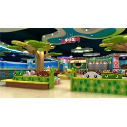 儿童乐园器材、飞熊环境艺术设计、儿童乐园图片