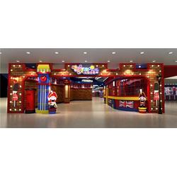 儿童乐园室内设备深圳,飞熊环境艺术设计,儿童乐园图片