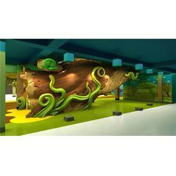 深圳儿童游乐园设计-飞熊环境艺术设计乐园图片
