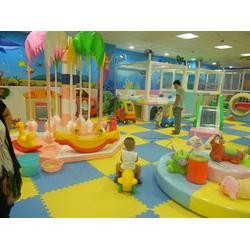 东北儿童乐园 设计、飞熊环境艺术设计(在线咨询)、儿童乐园图片