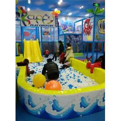 东北儿童乐园设备 淘气堡-飞熊环境艺术设计(优质商家)图片
