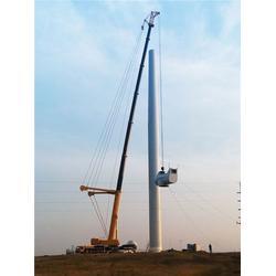 设备吊装-统安吊装搬迁-大型设备吊装搬迁图片