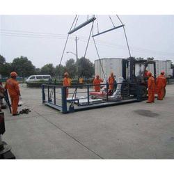 吊装设备搬运-巴南设备搬运-统安吊装设备图片