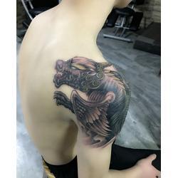 安庆纹身_凰颜纹身_安庆纹身图片