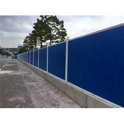 武汉利强康宇工贸(图)|围挡护栏哪里买|六安围挡护栏图片