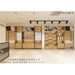 甘肃150平方眼镜店装修预算-【德帆装饰设计】-眼镜店装修图片