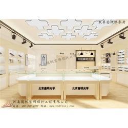簡約眼鏡店裝修-安徽簡約眼鏡店裝修在線咨詢 德帆裝飾設計