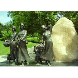 卡通雕塑、邗江区雕塑、雕塑服务商(查看)