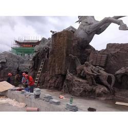 和谐景观雕塑|满洲里景观雕塑|景观雕塑加工中心(查看)