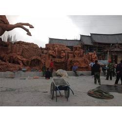 女神大型雕塑_天美中创雕塑_百色大型雕塑图片