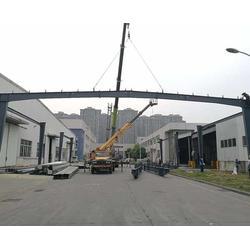 合肥钢结构厂房-合肥恒硕-钢结构厂房报价图片