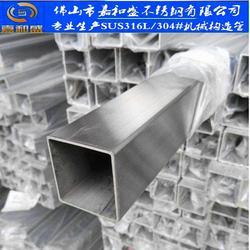 304不銹鋼方通19*19*1.8方管規格,哪家質量好圖片