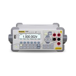RIGOL万用表DM3058_DM3058E_普源精电代理商图片