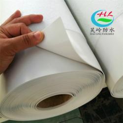 厂家直销高分子热塑性聚烯烃TPO防水卷材 外漏型加筋TPO防水材料1.0国标图片