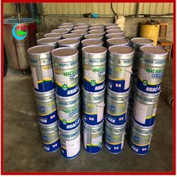 厂家供应非固化橡胶沥青防水涂料 卷材丙纶粘接专用非固化放水涂料图片