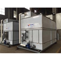 火力发电冷却塔公司-无锡沃信流体设备-济南火力发电冷却塔图片