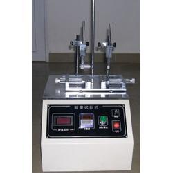 皮革酒精耐摩擦试验机