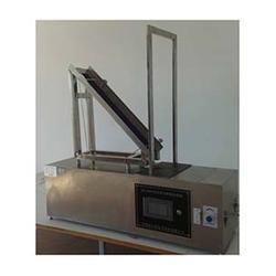 玩具综合燃烧试验机图片