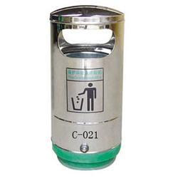 垃圾桶_中星金属制品(在线咨询)_云南垃圾桶图片