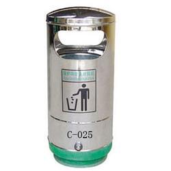 垃圾桶、分类垃圾桶、中星金属制品(优质商家)图片