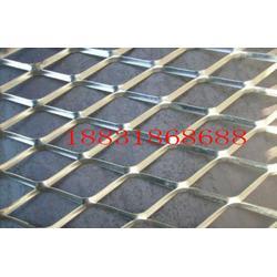 菱形钢板网生产制造商哪家好图片
