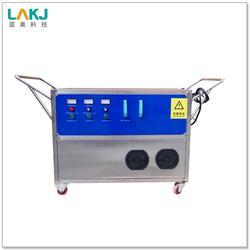 臭氧水处理设备|广州蓝奥环保科技|大型臭氧水处理设备图片