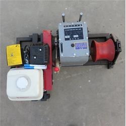 机动绞磨-柴油机动绞磨-博云电力(优质商家)图片