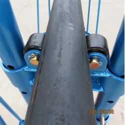 卧式电缆放线架-电缆放线架图片