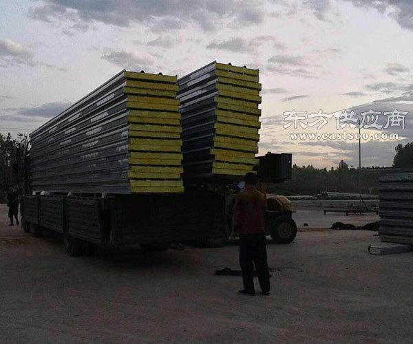 北京依美彩钢(图)|密云彩钢板活动房|密云彩钢板图片