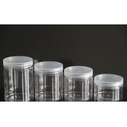 食品塑料罐定做_食品塑料罐_文杰塑料图片