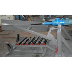 电液动犁式卸料器生产商|攀华成套设备|电液动犁式卸料器图片