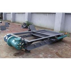 揚州攀華成套設備-電液動平板閘門廠家-北京電液動平板閘門圖片