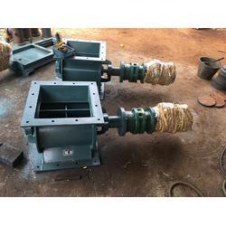 攀华成套设备(图)-星型卸灰阀供应商-河南星型卸灰阀图片