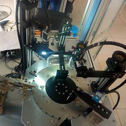 光学筛选机_迈迅威视觉(在线咨询)_机器视觉光学筛选机图片