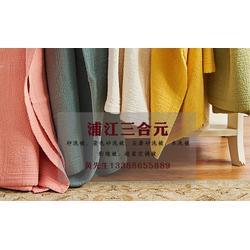 砂洗被、砂洗被出口厂家、浦江三和元家纺有限公司(推荐商家)图片