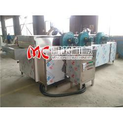 土豆片多功能烘干機主要特點的行業須知圖片