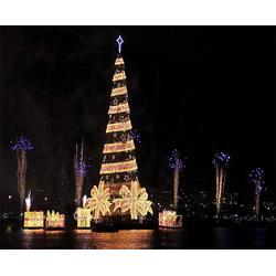 商场圣诞树_安徽圣诞树_合肥伟创达圣诞树(查看)图片